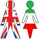 意大利的英国人
