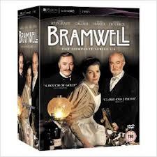 Mrs Sensible likes British Costume Dramas