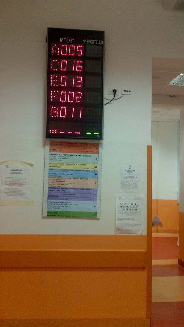 Hospital Bingo