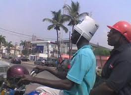 Helmets that don't steam up