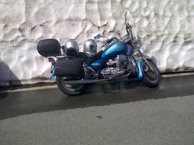Franco/s Moto Guzzi