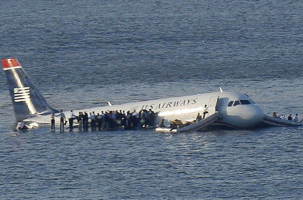 Fortunately I didn't decide to fly for an airline.