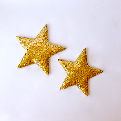 2 Gold stars for Mrs Sensible