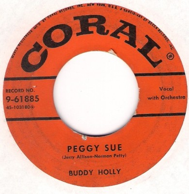 Peggy Sue image Wiki