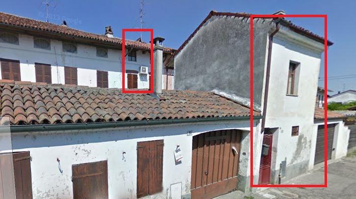 A nice little house but