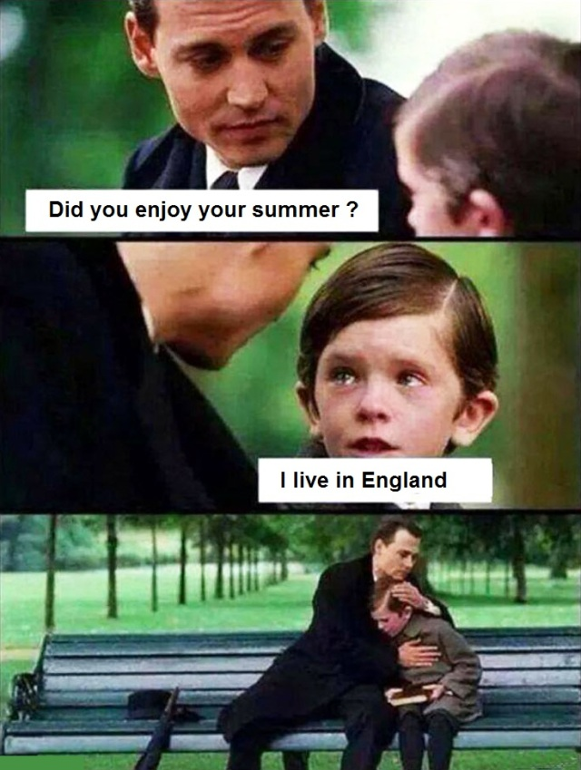 Did you enjoy Summer